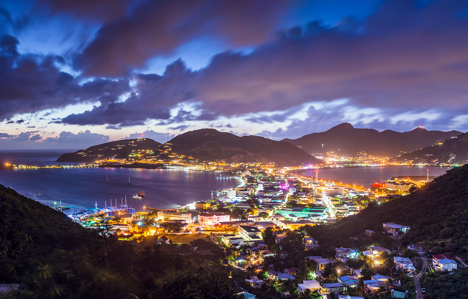 A reason to make St. Maarten your own